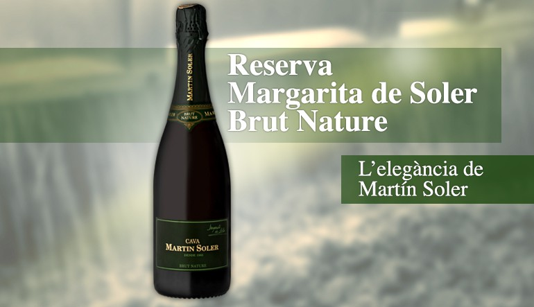 Gran Reserva Margarita Brut Nature CAT